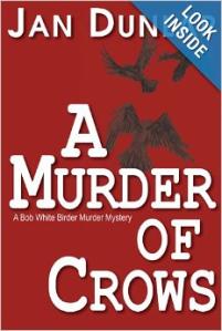Murder mystery book